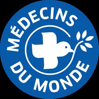 Logo Medecin du monde