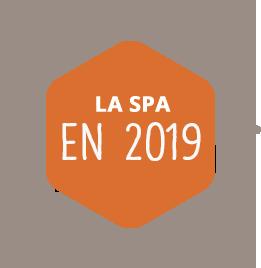 La SPA en 2019